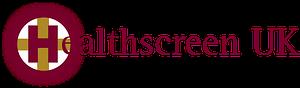 HealthscreenUK Logo